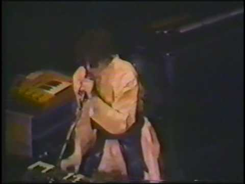 Devo - Pink Pussycat - Live 1978 video