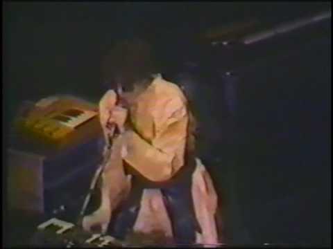 Devo - Pink Pussycat - Live 1978 video