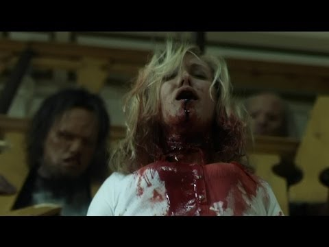 Amy lennox wrong turn 5 - 3 part 5