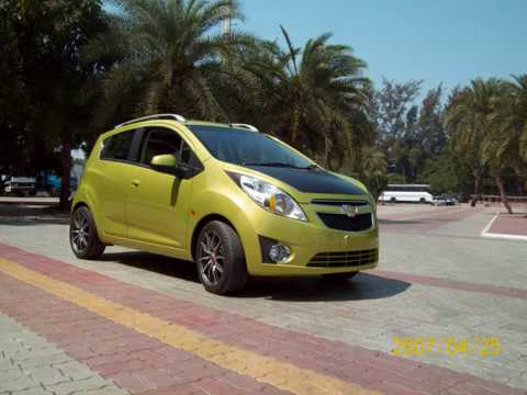 Daman Chevrolet Beat.wmv