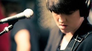The XX Video - The xx - Sunset (Live on KEXP)