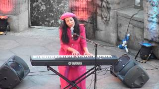 Watch Nerina Pallot Once video