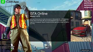 FREE GTA 5 ONLINE MONEY LOBBY   MONEY AND RP DROP (PS4 XBOX PC) $15 Million Every 3 Seconds