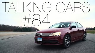 Talking Cars with Consumer Reports #84: 2015: Year in Review