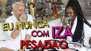 download musica Eu Nunca PESADÃO com IZA HottelMazzafera
