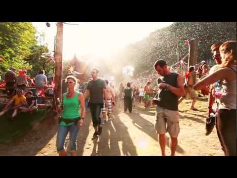 Waldfrieden | Wonderland 2012