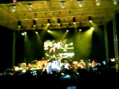 che che cole willie colon live coatzacoalcos