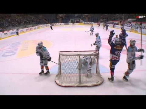 Highlights: Kloten Flyers vs Lakers