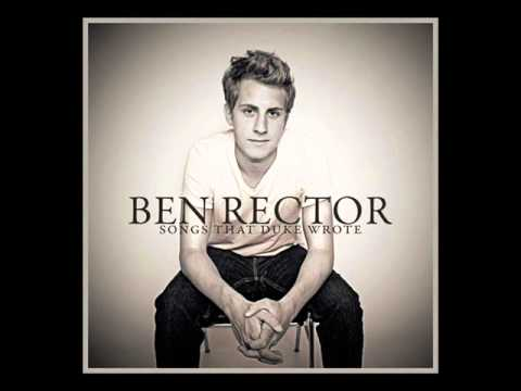 Ben Rector - The Kill