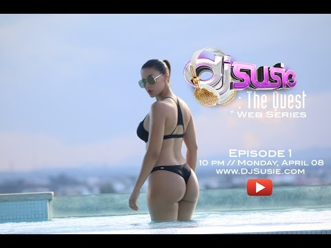 Dj Susie The Quest Episode 001 | Web Series