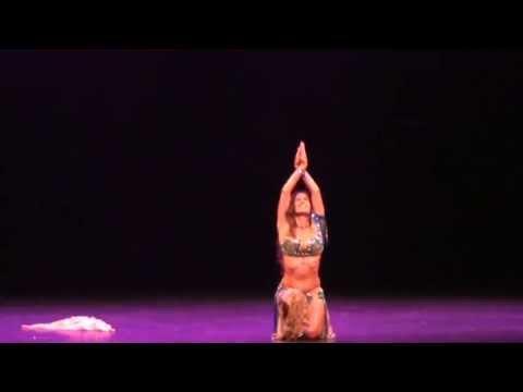 Bellydance Spectacular! ~ Sadie Marquardt