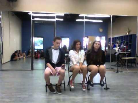 Week 5 - Alex, Ava F, Lauren video