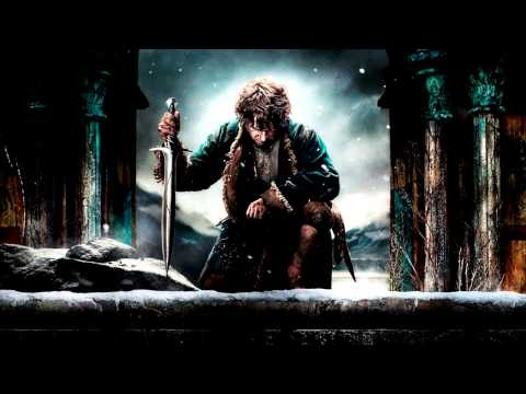 "Twelve Titans Music - Dust And Light (""The Hobbit: The Battle of The Five Armies"" Trailer Music)"