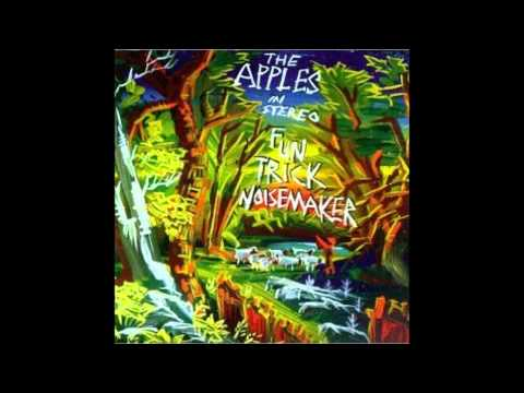 The Apples In Stereo - Dots 1-2-3