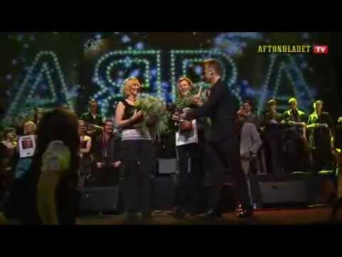 ABBA: FRIDA &amp; AGNETHA REUNION!!! (With Translation)
