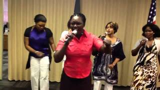 South Sudan gospel music .houston.tx
