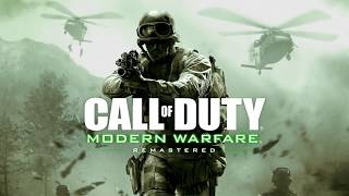Modern Warfare Remastered Without Disc [PS4][Tutorial]