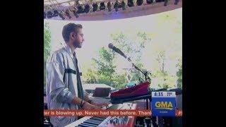 download lagu Zedd & Liam Payne - Get Low Live At gratis