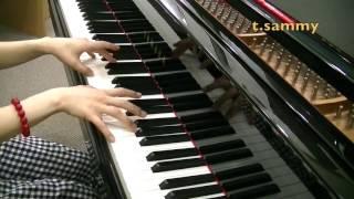 【ピアノ】HOPE~期待ゼロの新入社員~のBGM弾いてみた。