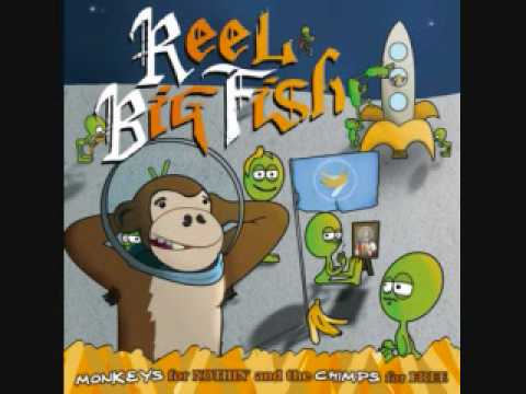 Reel Big Fish - Cannibal