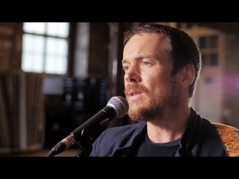 Damien Rice - Colour Me In   Guardian Sessions