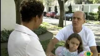 Ricardo Boechat- Pai aos 50 anos