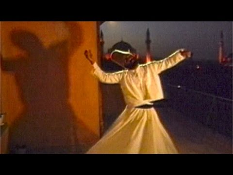 Konya, Turkey: Work-a-Day Life and Whirling Dervishes