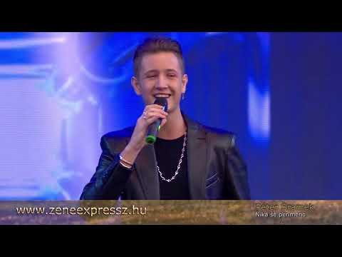 Peter Sramek - Nika se perimeno  | Zeneexpressz 2018. Budapest