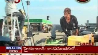Maatraan - Surya Upcoming Movie Maatraan (TV5)