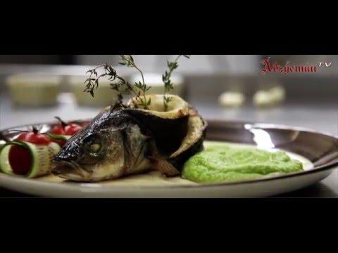 """Кулинарные секреты от шеф-повара ресторана """"Августин"""""""