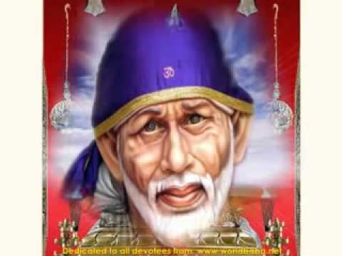 Sai Ram   Sai Shyam  Sai Bhagwan Shirdi Ke Data  By Www Worldbaba Net video