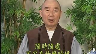 Thái Thượng Cảm Ứng Thiên, tập 16 - Pháp Sư Tịnh Không