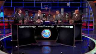 Inside the NBA: Trade Deadline Analysis