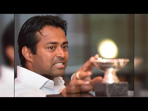Leander Paes to play his 7th Olympics, AITA ignores Bopanna's request | Oneindia News