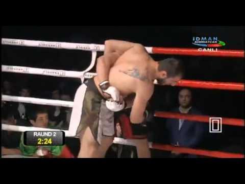 Shota Akulashvili Vs Nariman Abbasov video