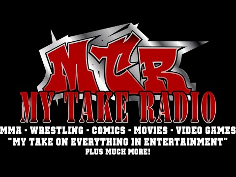 My Take Radio-Episode 307