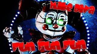 SFM/SHORT | Fun Fun Fun! | Kazoo Kid - Trap Remix