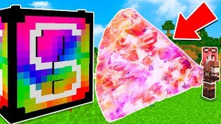 Minecraft ITA - QUESTI LUCKYBLOCK SONO INCREDIBILI!!