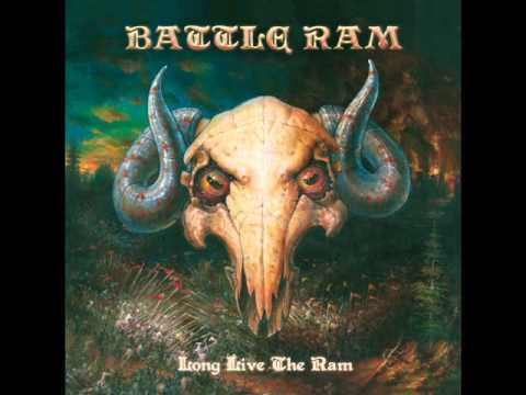 BATTLE RAM - Behind the mask