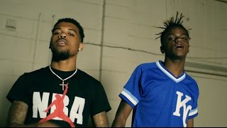 JayDaYoungan featuring NBA 3Three & FG Famous - No Mask (Official Music Video)