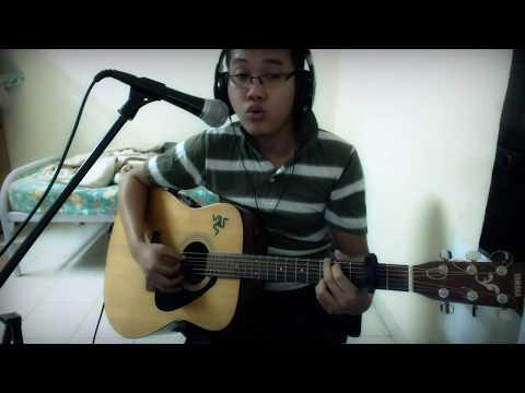 Gabay - Paul Andoyo  Acoustic Cover Tagalog Worship Song video