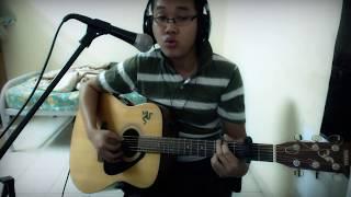Gabay - Paul Andoyo  Acoustic Cover Tagalog Worship Song