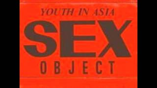 """""""Victim of Rape"""" by Youth In Asia (Sex Object)"""