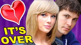 Why I Broke Up With Taylor Swift