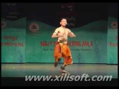 praveen kumar dance 02