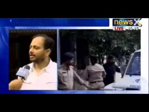 Saradha Scam : TMC MP Kunal Ghosh arrested, names Mamata Banerjee in Facebook post - NewsX