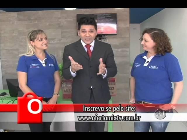 CHAMADA CLIENTE PRESENTE CREDISS 201014