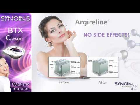WISHPro by Synoia - BTX Infusion Capsule