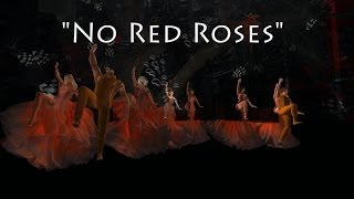 No Red Roses