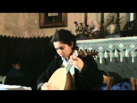 Trévien : Concert du 26 mai 2012